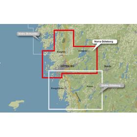Calazo Norra Göteborg Map